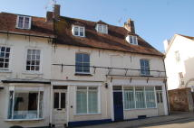 2 bed Flat for sale in Salisbury Street...