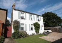 4 bed Detached property for sale in Chapel Cottages...