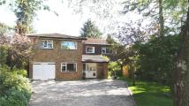 5 bedroom Detached property for sale in Chiltern Hill...