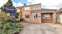 3 bedroom Detached home for sale in Wexham Street...
