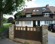 semi detached home in Gaviots Green...