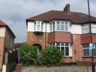 4 bed Town House to rent in Leighton Road Kentish...