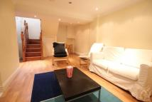 Flat in Fortess Road  NW5