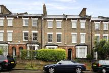 Terraced property in Countess Road NW5