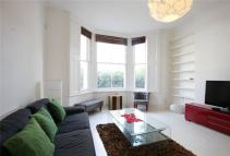 Lady Margaret Road property to rent