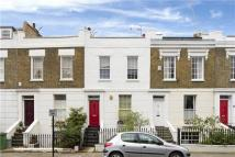 3 bed Terraced house to rent in Rochester Road, Camden...