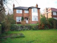 4 bedroom Detached house for sale in Bates Lane, Helsby...