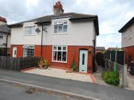 semi detached property for sale in Homeway, Helsby...