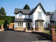 4 bedroom Detached house in Brookside, Kingsley...
