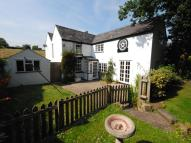 4 bedroom Detached property for sale in Brookside Cottage...
