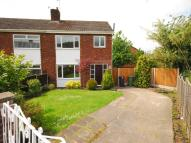3 bedroom semi detached home for sale in Parkfield Drive, Helsby...