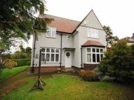 3 bed Detached property in Crescent Drive, Helsby...