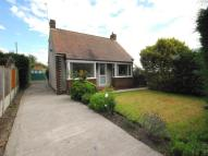 2 bed Detached Bungalow for sale in Manley Road, Alvanley...