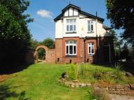 4 bedroom Detached house for sale in Chester Road...