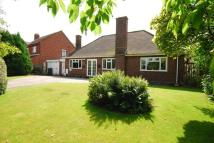 Bungalow for sale in Chester Road...