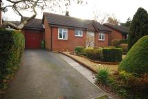 2 bedroom Detached Bungalow for sale in Orchard Place, Helsby...