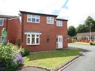 Detached home in Allendale, Runcorn, WA7