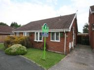 Semi-Detached Bungalow in Starling Close...