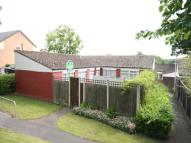 3 bedroom Detached Bungalow in Meadow Row, Castlefields...