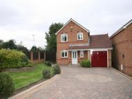 3 bedroom Detached property for sale in Manor Fell, Palacefields...