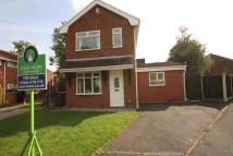 4 bed Detached house for sale in Sabre Close, Runcorn, WA7