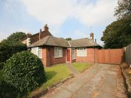 3 bed Detached Bungalow for sale in Holloway, Runcorn, WA7