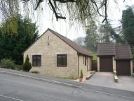 Detached Bungalow for sale in Tyning Hill, Radstock...