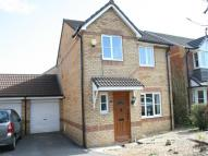 3 bed Detached house in Worcester Close...
