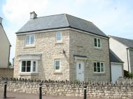 Detached house in Colliers Way, Haydon...