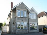 Detached home for sale in North Road...