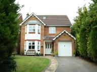 5 bedroom Detached home for sale in Chapel Field...