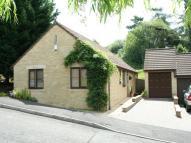 Detached Bungalow in Tyning Hill, Radstock...