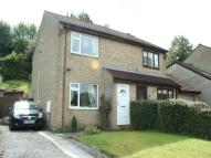 semi detached home in Wheelers Road...