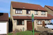 Axford Way semi detached house for sale