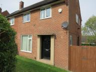 semi detached property in Brackenwood Drive, Leeds...