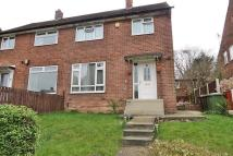 3 bed semi detached house in Lincombe Drive, Leeds...