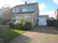 Detached home in Heath Drive, Boston Spa...