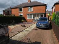 3 bed semi detached house in York Road, Tadcaster...