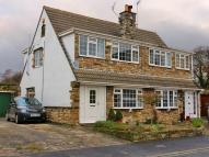 3 bed semi detached home in The Fairway, Tadcaster...