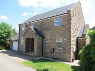 4 bedroom Detached house for sale in High Street, Spofforth...