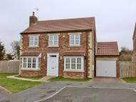 Detached property in Riverside View...