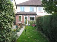 semi detached property for sale in Marston Road, Tockwith...