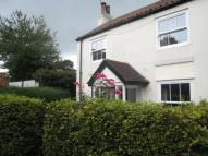 semi detached home in South View, Clifford...