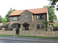4 bed Detached home for sale in Aspen Way, Tadcaster...