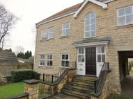 2 bedroom Flat in Burns Way, Clifford...
