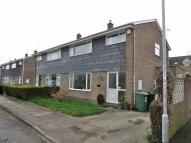 semi detached property in Mcbride Way, Wetherby...