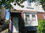 semi detached house in Station Road, Tadcaster...