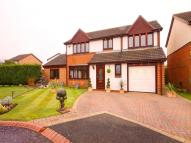 4 bed Detached house for sale in Bellerby Drive, Ouston...
