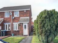2 bed property for sale in Carlton Close, Ouston...