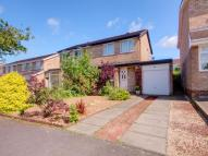 3 bed semi detached property in Leyburn Close, Ouston...
